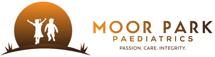 Moor Park Paediatrics Logo