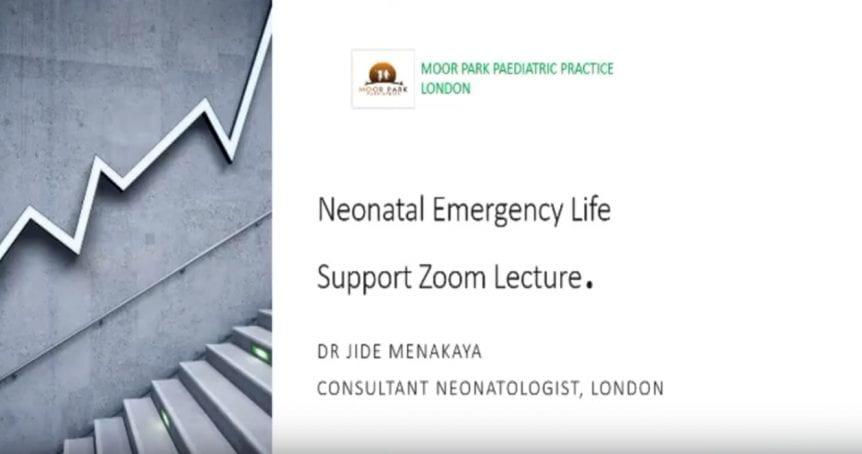 Neonatal Emergency Life